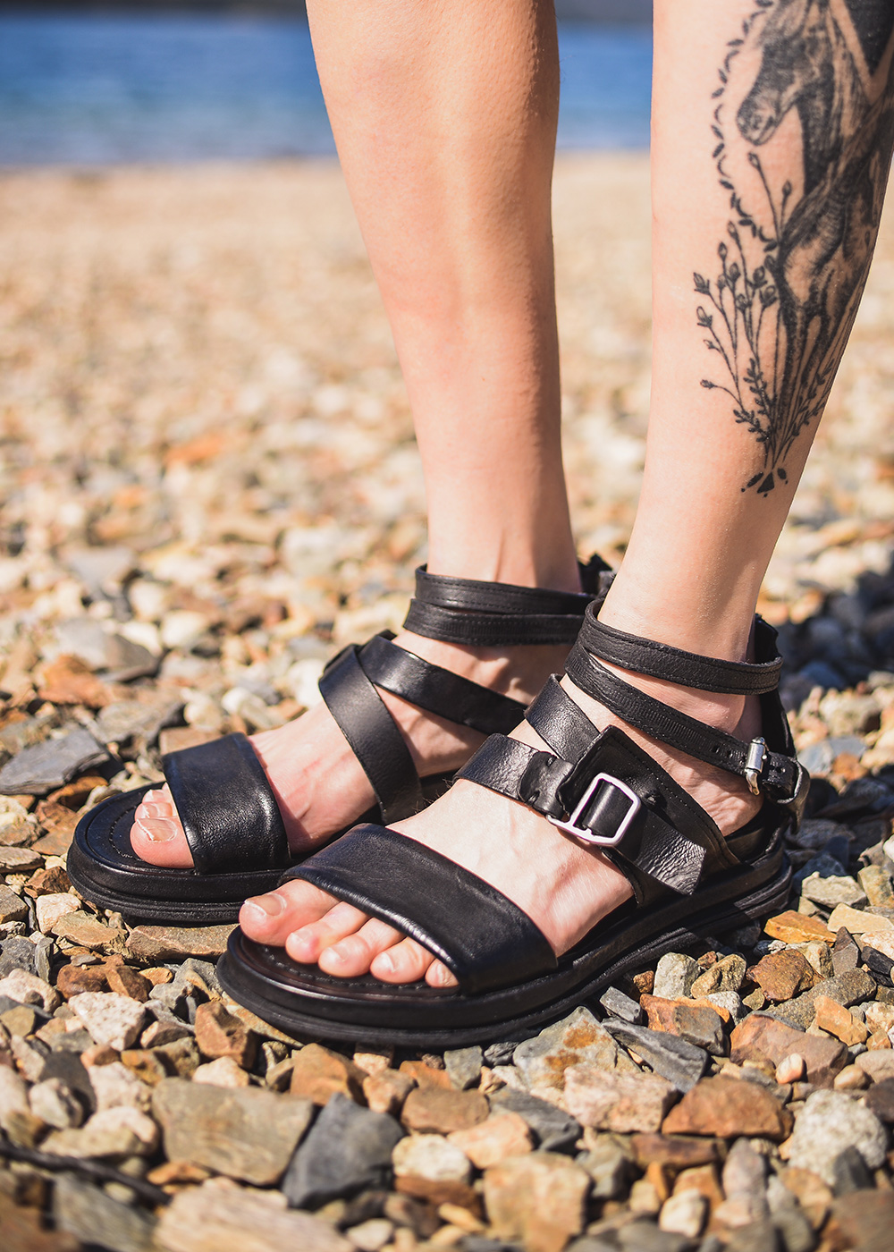AS98 Sicily Sandals by Nomads Hemp Wear