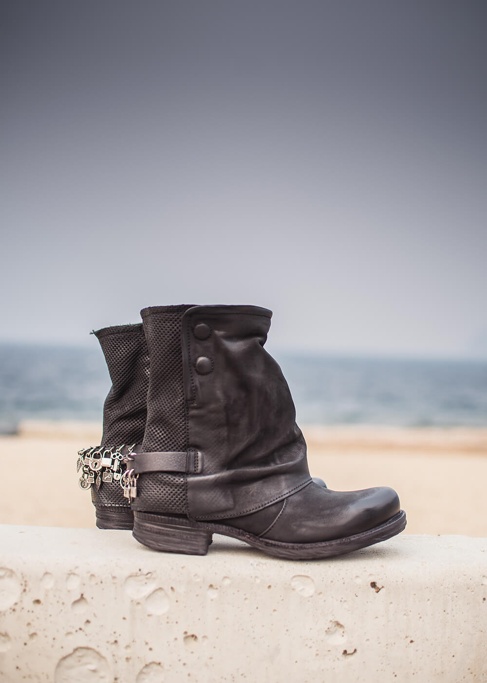 buy popular ef8ba 78776 AS98 Pirate boots (Boho edition)