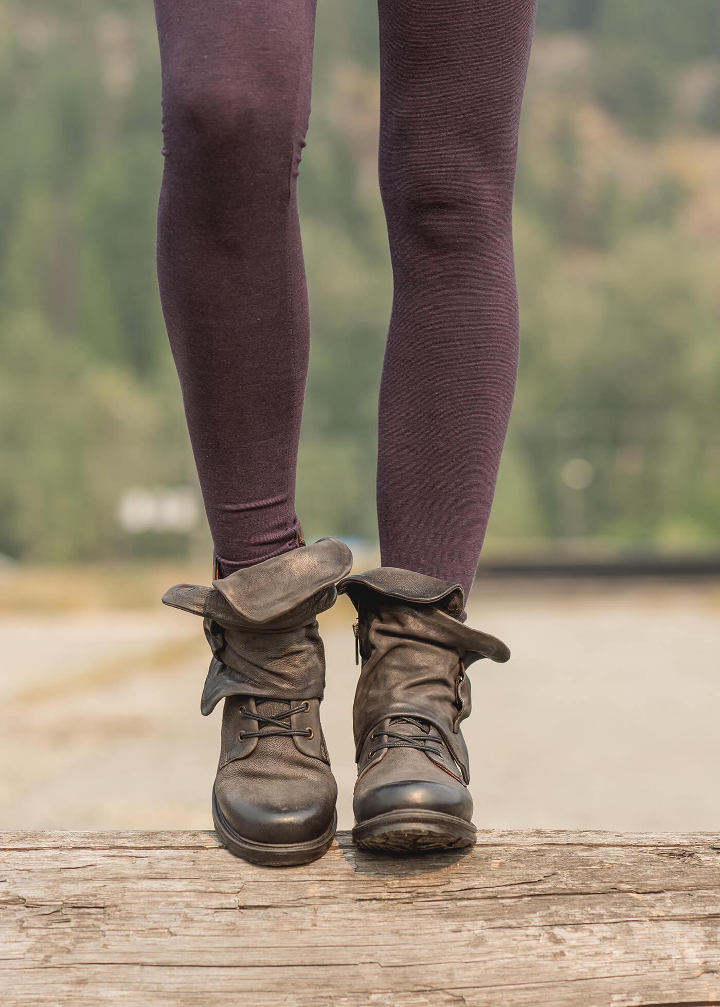 As98 Bercy Boots Nomads Hemp Wear
