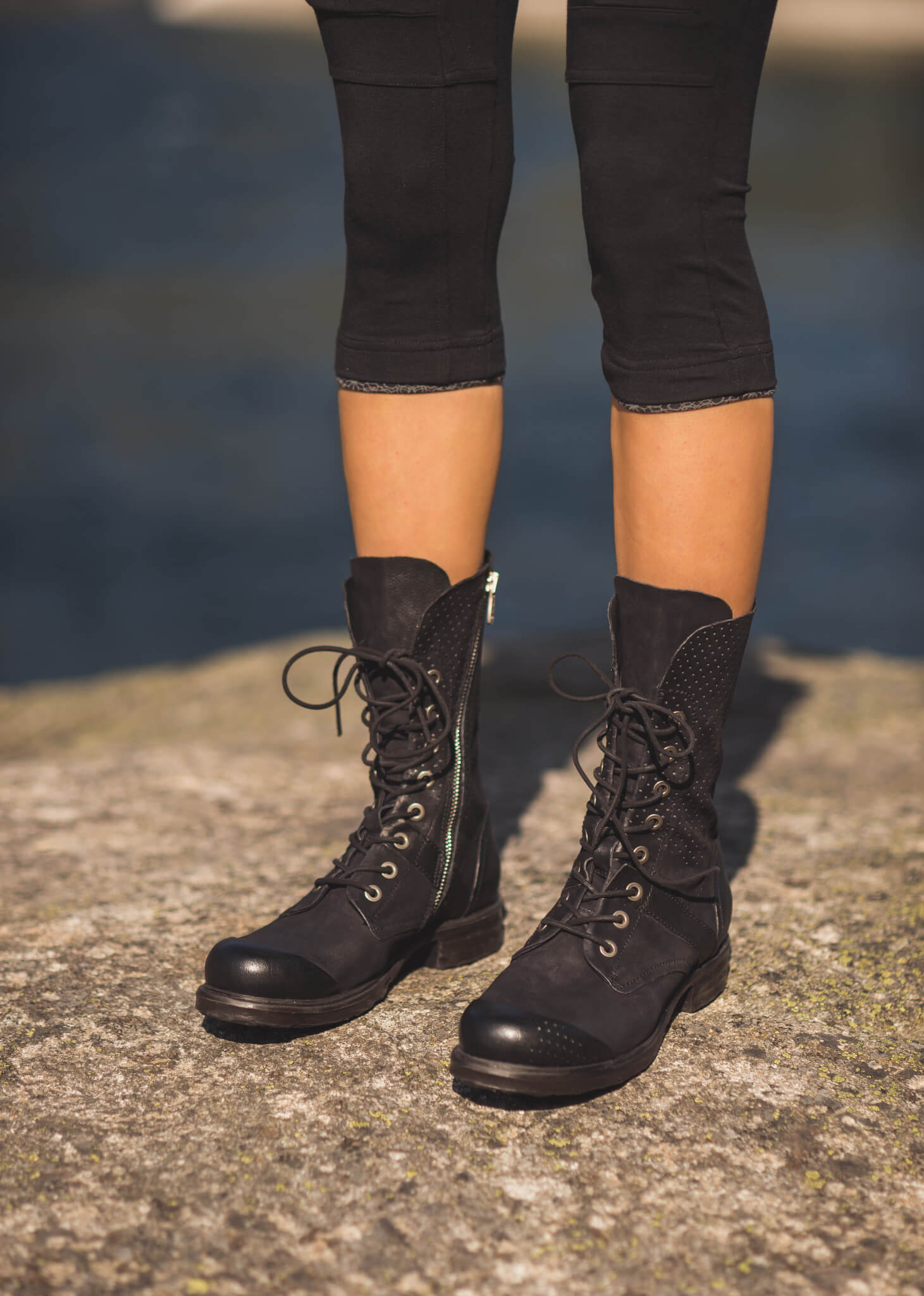 b409b8e36b Activist Boots. Looking for something to wear ...