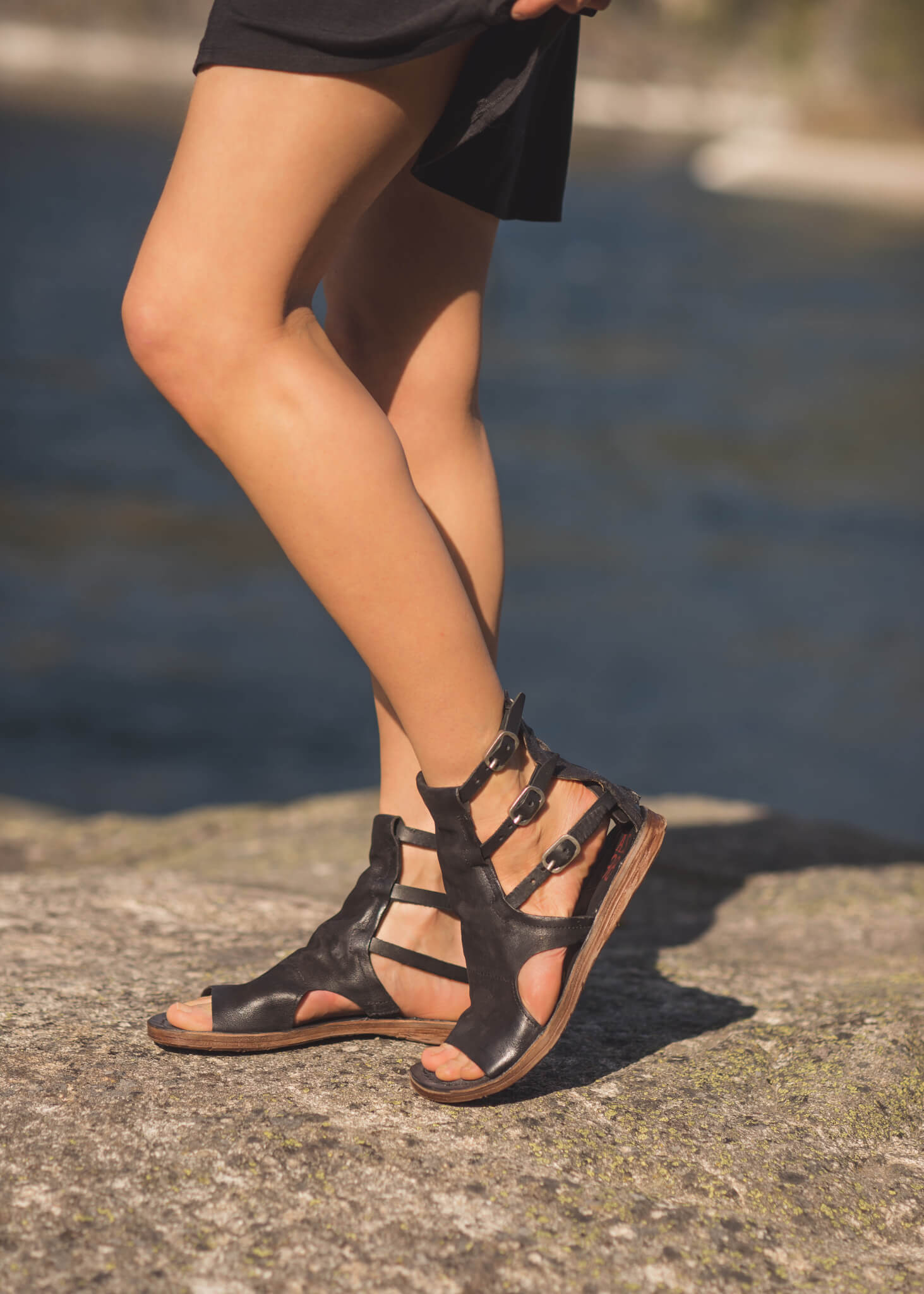 As98 Roma Sandals