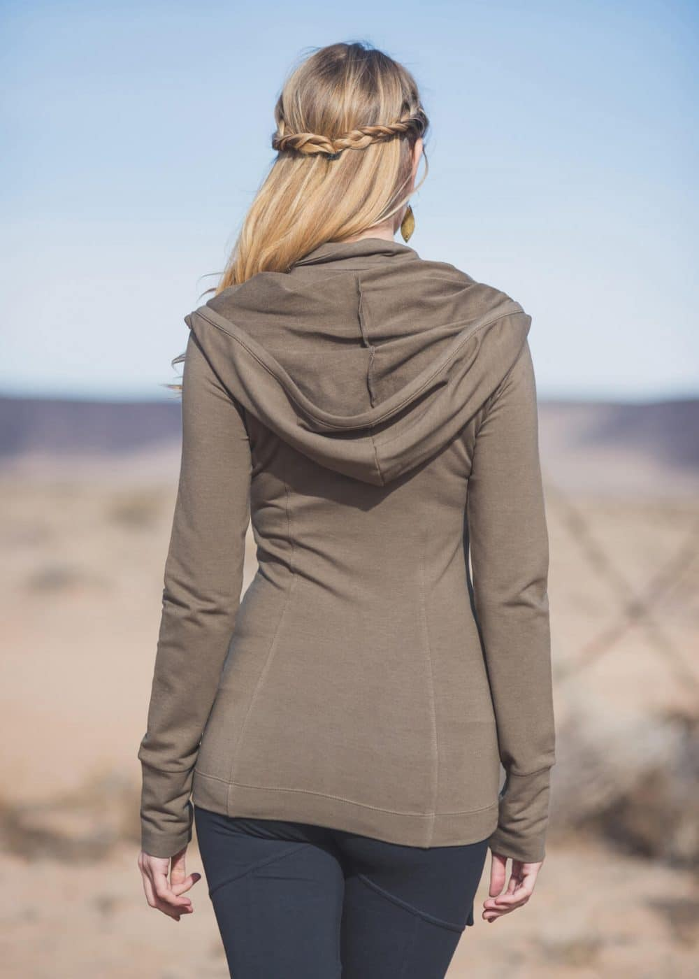 Hemp hoodies